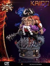 【Pre order】DT Studio One-Piece Kaido Resin Statue Deposit