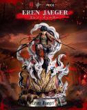 【Pre order】LC Studios Attack on Titan Eren Jaeger Resin Statue Deposit
