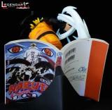 【Pre order】Legendary Studio  Naruto Comic Book 1/6 Resin Statue Deposit