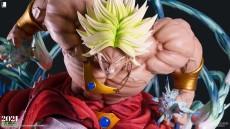 【Pre order】Last Sleep Studio Dragon Ball Super Broli Resin Statue Deposit