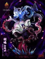 【Pre order】TOP Studio Demon Slayer: Kochou Shinobu 1/6 Scale Resin Statue Deposit