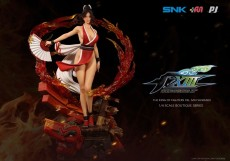 【Pre order】PIJI Studio KING OF FIGHTERS MAI SHIRANUI しらぬい まい Resin Statue Deposit(Copyright)