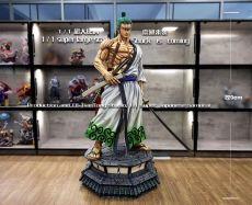 【Pre order】TianTong Studio One Piece Wano Country Roronoa Zoro  Resin Statue Deposit