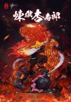 【Pre order】LC-Studio Demon Slayer Rengoku Kyoujurou 1/6 Scale Resin Statue Deposit