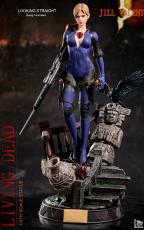 【Pre order】Jorsing+Hot Heart Studio Resident Evil 5 Jill Valentine 1/4 Scale Resin Statue Deposit