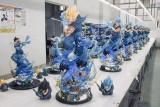 【In Stock】Last Sleep Studio Dragon Ball Z Vegetto Resin Statue