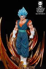 【Pre order】FDF-Studio Dragon Ball Z Vegetto Resin Statue Deposit