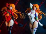 【Pre order】Dragon Studio  EVA Asuka Langley Soryu 1:4 Scale Resin Statue Deposit