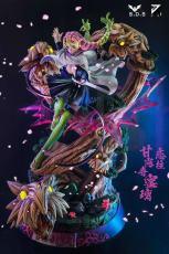 【Pre order】Jianke SDS Studio Demon Slayer: Kimetsu no Yaiba Kanroji Mitsuri Resin Statue Deposit