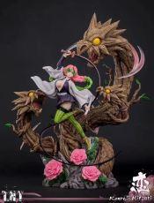 【Pre order】TNT Studio Demon Slayer: Kimetsu no Yaiba Kanroji Mitsuri Resin Statue Deposit