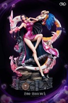【Pre order】Infinite Studio One-Piece The Top War No.03 Boa Hancock  Resin Statue Deposit
