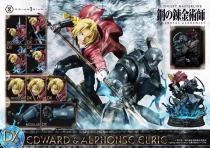 【Pre order】Prime 1 Studio Fullmetal Alchemist Edward &Alphonse 1/6 Scale Resin Statue Deposit(Copyright)