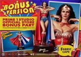 【Pre order】Prime 1 Studio DC Universe MMWW-03  Wonder Woman 1975  Resin Statue Deposit(Copyright)