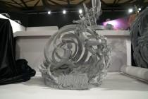 【Pre order】INFINITY Studio Naruto: Shippuden-Naruto vs Sasuke Resin Statue Deposit(Copyright)
