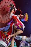 【Pre order】Queen&Follower YUN Studio The Unsurpassed Beauty Resin Statue Deposit(Copyright)