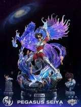 【Pre order】FairyLand & TPA Saint Seiya Pegasus Seiya 1/6 Scale Resin Statue Deposit