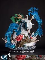 【Pre order】Clouds Studio Hokages Resonance Series No.5 Tsunade Resin Statue Deposit