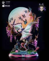 【Pre order】Magic Cube&JZ Studio Demon Slayer: Kochou Shinobu 1/6 Scale Resin Statue Deposit