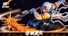 【Pre order】 UP Art Studio Demon Slayer Uzui Tengen 1/6 Resin Statue Deposit