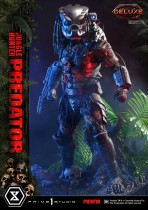 【Pre order】Prime 1 Studio MMPR-01: JUNGLE HUNTER PREDATOR (PREDATOR 1987) Resin Statue Deposit(Copyright)