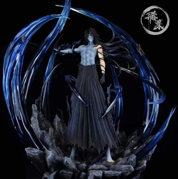 【Pre order】FlyLeaf-Studio BLEACH Kurosaki Ichigo Resin Statue Deposit