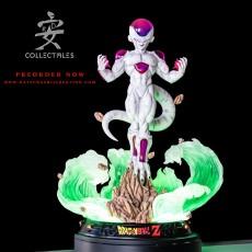 【Pre order】KD Collectibles Dragon Ball Super Frieza 1:4 Scale Resin Statue Deposit