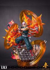 【Pre order】 TNT Studio Demon Slayer Uzui Tengen 1/6 Resin Statue Deposit