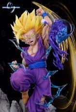 【Pre order】OI Studio Dragon Ball Z super Gohan SSJ Resin Statue Deposit