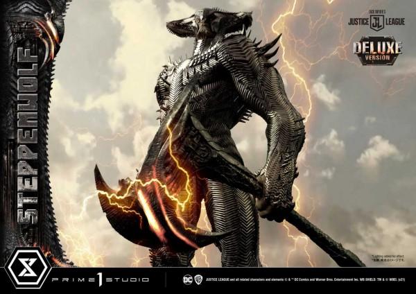 【Pre order】Prime 1 Studio DC Universe Justice League MMJL-09: STEPPENWOLF  Resin Statue Deposit(Copyright)