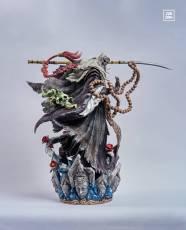 【Pre Order】ZUOBAN Stuido One-Piece warrior monk Brook Resin Statue Deposit