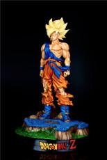 【Pre order】MR.D STUDIO Dragon Ball Z The Namek Base Resin Statue Deposit