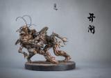 【Pre order】CangMing Studios Cricket Fighting Resin Statue Deposit