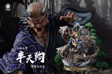 【Pre order】Princekin Studio Demon Slayer:Hantengu Resin Statue Deposit