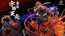 【Pre order】 Violet Studio Demon Slayer No.01 Uzui Tengen 1/6 Resin Statue Deposit