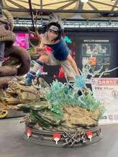 【Pre order】Iron Kite Studio Naruto Uchiha Sasuke 1/4 Scale Resin Statue Deposit(Copyright)