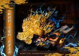【Pre order】NIREN Studio Demon Slayer Kimetsu no Yaiba Agatsuma Zenitsu 1/6 scale resin statue Deposit
