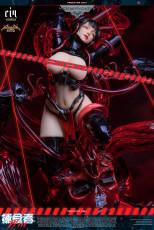 【Pre order】Ein Studio Metempsychosis Series No.03 The Predator DXIII Resin Statue Deposit