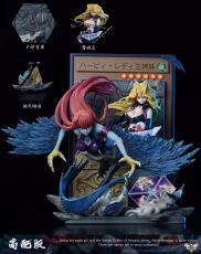 【Pre order】 Wasp Studio Duel Monsters Yu-Gi-Oh 遊☆戯☆王 Series Mai Valentine Resin Statue Deposit