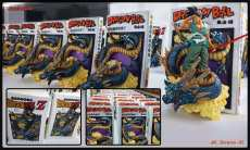 【In Stock】JacksDo Dragon Ball Z Manga Cover SMSP GOKU Resin Statue