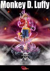 【Pre order】HB-Studio One Piece Monkey D Luffy Resin Statue Deposit