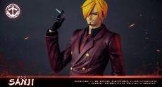 【Pre order】Surge studio One Piece Sanji 1:6 Scale Resin Statue Deposit