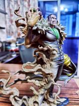 【In Stock】MegaHouse POP MAX One-Piece Sir Crocodile サー·クロコダイル 1/8 PVC Figure Statue