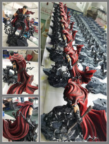 【In Stock】PrinceKin Studio One-Piece Zoro cos Dark Thor Resin Statue