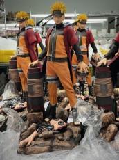 【In Stock】CHIKARA STUDIO Naruto Immortal Mode Resin Statue