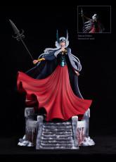 【Pre order】FOC Studio Saint Seiya Hiruda 1/6 Scale Resin Statue Deposit
