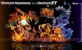 【Pre order】Crescent-Studio Pokemon XY Charizard Resonance Resin Statue Deposit