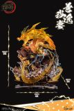 【Pre order】Pc House Demon Slayer Kimetsu no Yaiba Agatsuma Zenitsu 1/6 scale resin statue Deposit