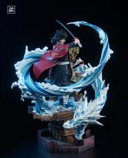 【Pre order】ZUOBAN Stuido Demon Slayer Tomioka Giyuu  Resin Statue Deposit