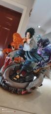 【In Stock】Legendary Collectibles NARUTO Sasuke Resin Statue