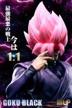 【Pre order】UP-Studio Dragon Ball Super Goku Rose  Resin Statue Deposit